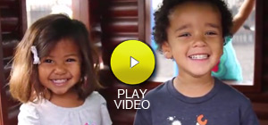 Sonrise Infant Care and Preschool Commercial